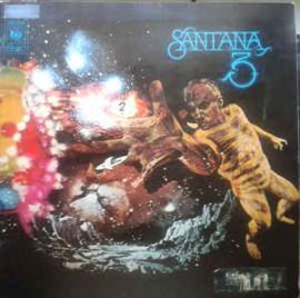 Santana – 3