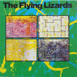 Flying Lizards ‎– The Flying Lizards