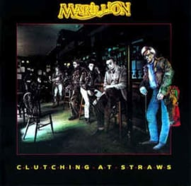Marillion ‎– Clutching At Straws