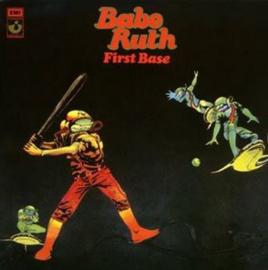Babe Ruth – First Base