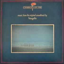 Vangelis ‎– Chariots Of Fire