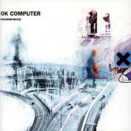 Radiohead – OK Computer (CD)
