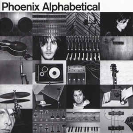 Phoenix ‎– Alphabetical (CD)