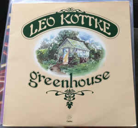 Leo Kottke ‎– Greenhouse