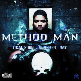 Method Man – Tical 2000: Judgement Day (CD)