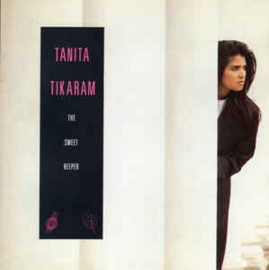 Tanita Tikaram ‎– The Sweet Keeper (CD)