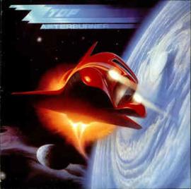 ZZ Top – Afterburner