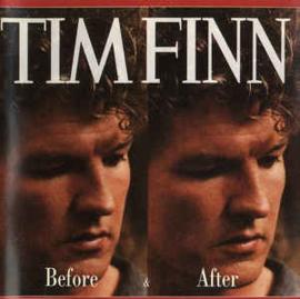 Tim Finn – Before & After (CD)