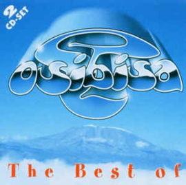 Osibisa ‎– The Best Of (CD)