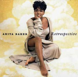 Anita Baker – Retrospective (CD)