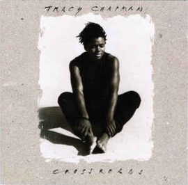 Tracy Chapman ‎– Crossroads (CD)