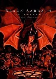 Black Sabbath – In Moscow (DVD)