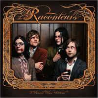 Raconteurs – Broken Boy Soldiers (CD)