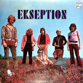 Ekseption – Ekseption