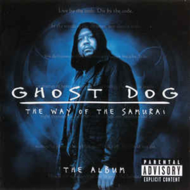 Ghost Dog: The Way Of The Samurai - The Album (CD)