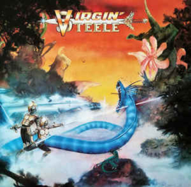 Virgin Steele ‎– Virgin Steele