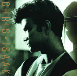 Chris Isaak ‎– Chris Isaak (CD)