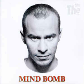 The The ‎– Mind Bomb (CD)