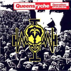 Queensrÿche – Operation: Mindcrime