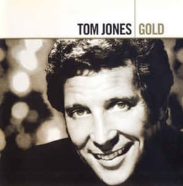 Tom Jones ‎– Gold (CD)