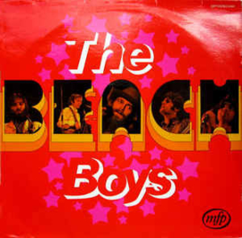 Beach Boys – The Beach Boys