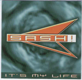 Sash! ‎– It's My Life (CD)
