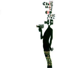Cinematic Orchestra ‎– Man With A Movie Camera (CD)