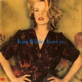 Kim Wilde – Love Is (CD)