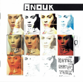 Anouk – Hotel New York (CD)