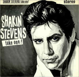 Shakin' Stevens – Take One!