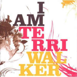 Terri Walker ‎– I Am (CD)