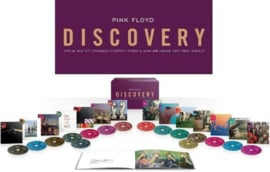 Pink Floyd – Discovery (CD)