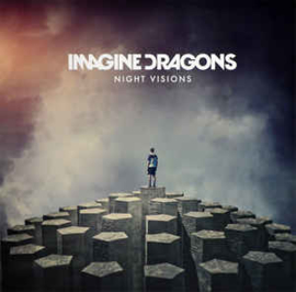 Imagine Dragons ‎– Night Visions (LP)