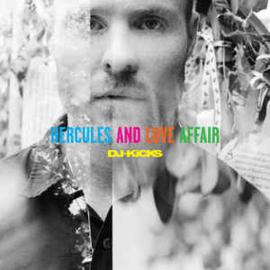 Hercules And Love Affair – DJ-Kicks (CD)