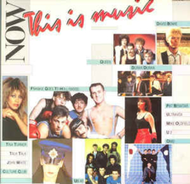 Various – Now This Is Music