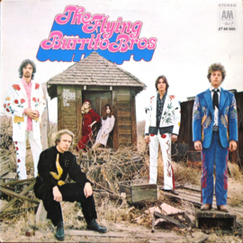 Flying Burrito Bros – The Gilded Palace Of Sin