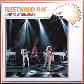 Fleetwood Mac ‎– Jumping At Shadows