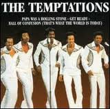 Temptations – The Temptations (CD)