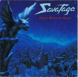 Savatage – Dead Winter Dead (CD)