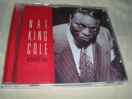 Nat King Cole – Route 66 (CD)