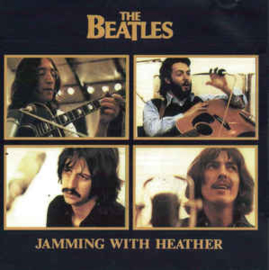 Beatles – Jamming With Heather (CD)