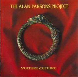 Alan Parsons Project – Vulture Culture (CD)