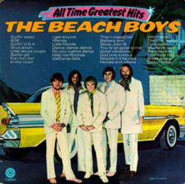 Beach Boys – All Time Greatest Hits