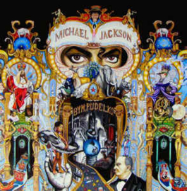 Michael Jackson ‎– Dangerous (CD)