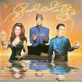 B-52's ‎– Good Stuff (CD)