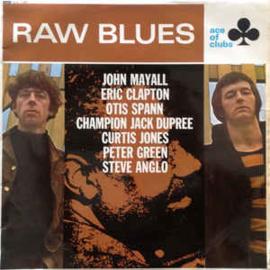 Various – Raw Blues