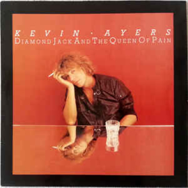 Kevin Ayers ‎– Diamond Jack And The Queen Of Pain
