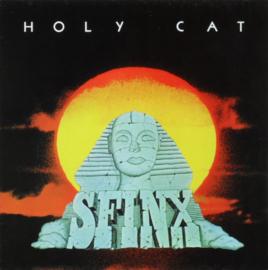 Sfinx – Holy Cat