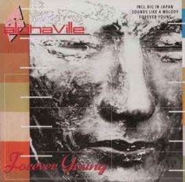 Alphaville – Forever Young (CD)