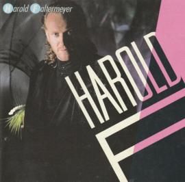 Harold Faltermeyer – Harold F (CD)